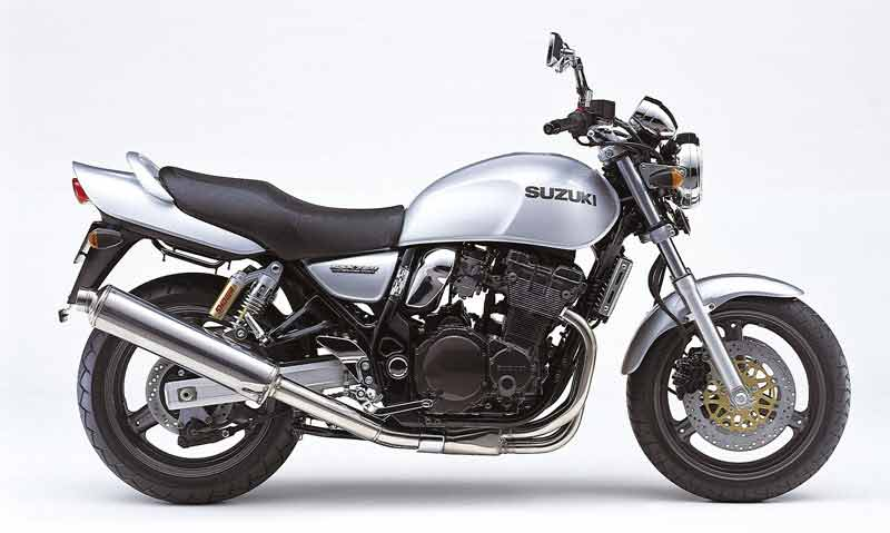 Can You Ride A Suzuki Gsx750 With An A2 Licence