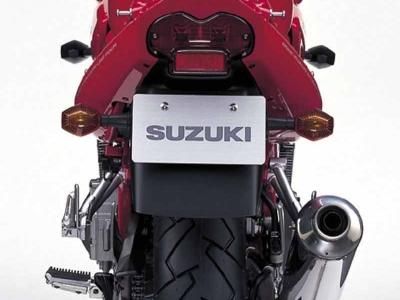 Suzuki GSF600 Bandit photo