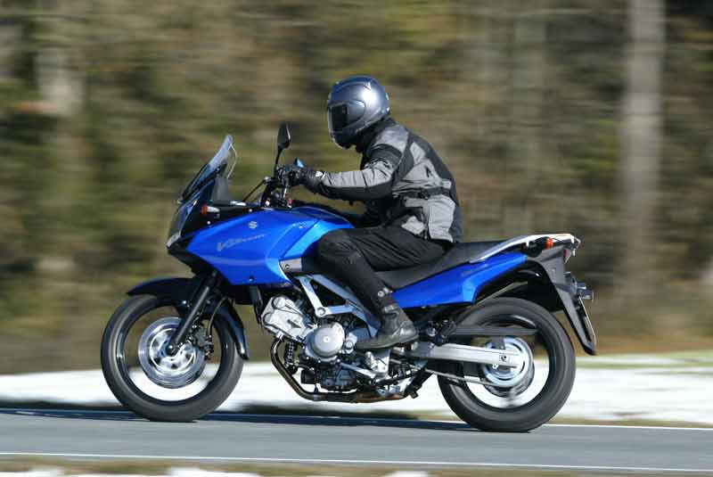 Can You Ride A Suzuki Dl650 V Strom With An A2 Licence
