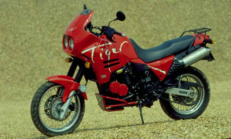 Can You Ride A Triumph Tiger 900 With An A2 Licence