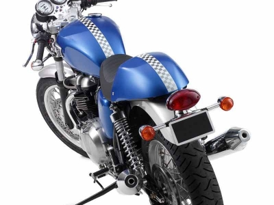 Triumph Thruxton photo