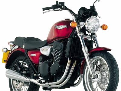 Triumph Legend TT photo
