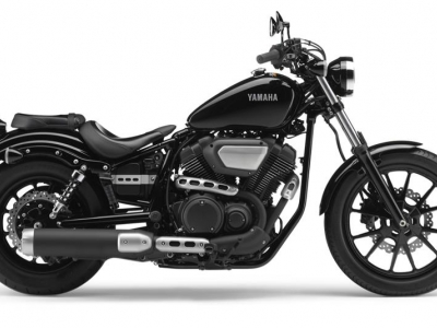 Yamaha XV950 photo