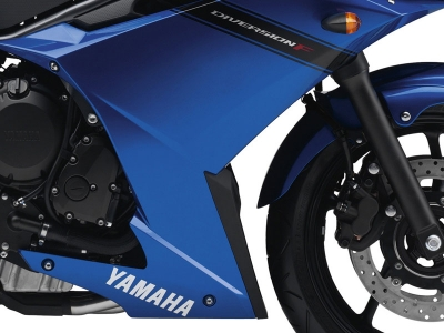 Yamaha XJ6 Diversion F photo