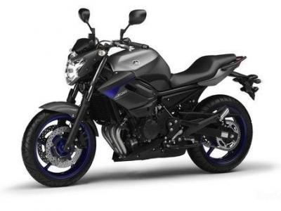 Yamaha XJ6 photo