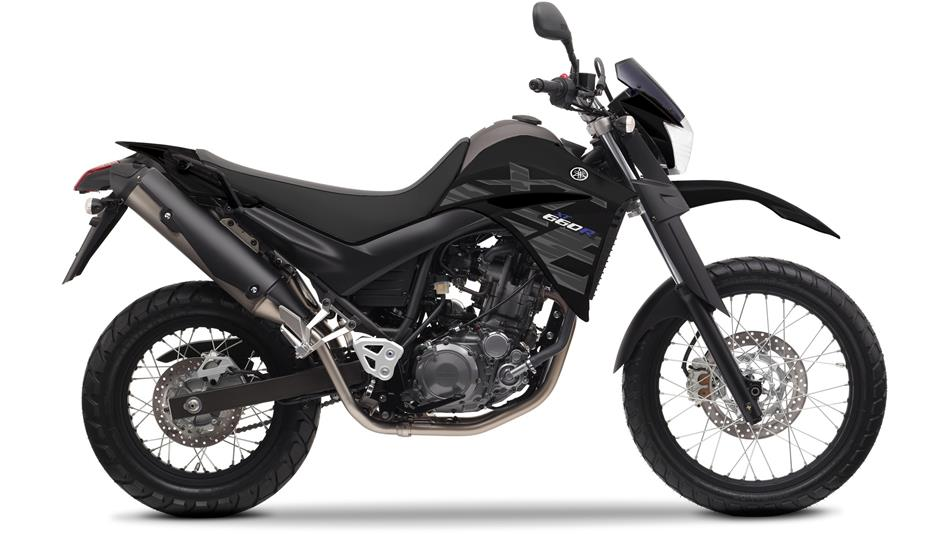 Can You Ride A Yamaha Xt660r With An A2 Licence