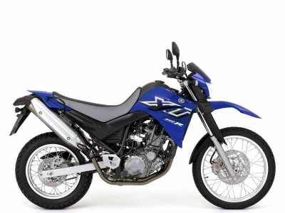 Yamaha XT660R photo