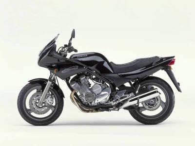 Yamaha XJ600 Diversion photo