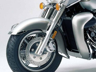 Yamaha XVZ1300A Royal Star photo