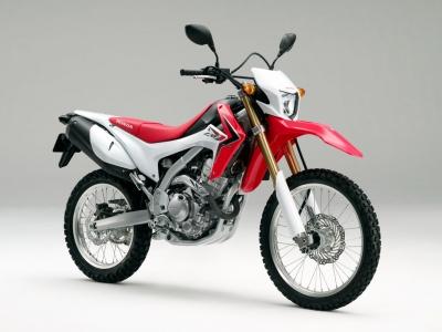 Honda CRF250L photo