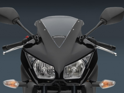 Honda CBR300R photo