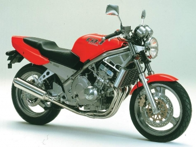 Honda CB-1 photo