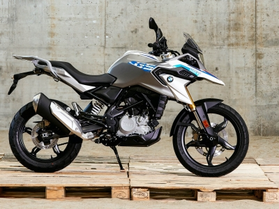 BMW G 310 GS photo