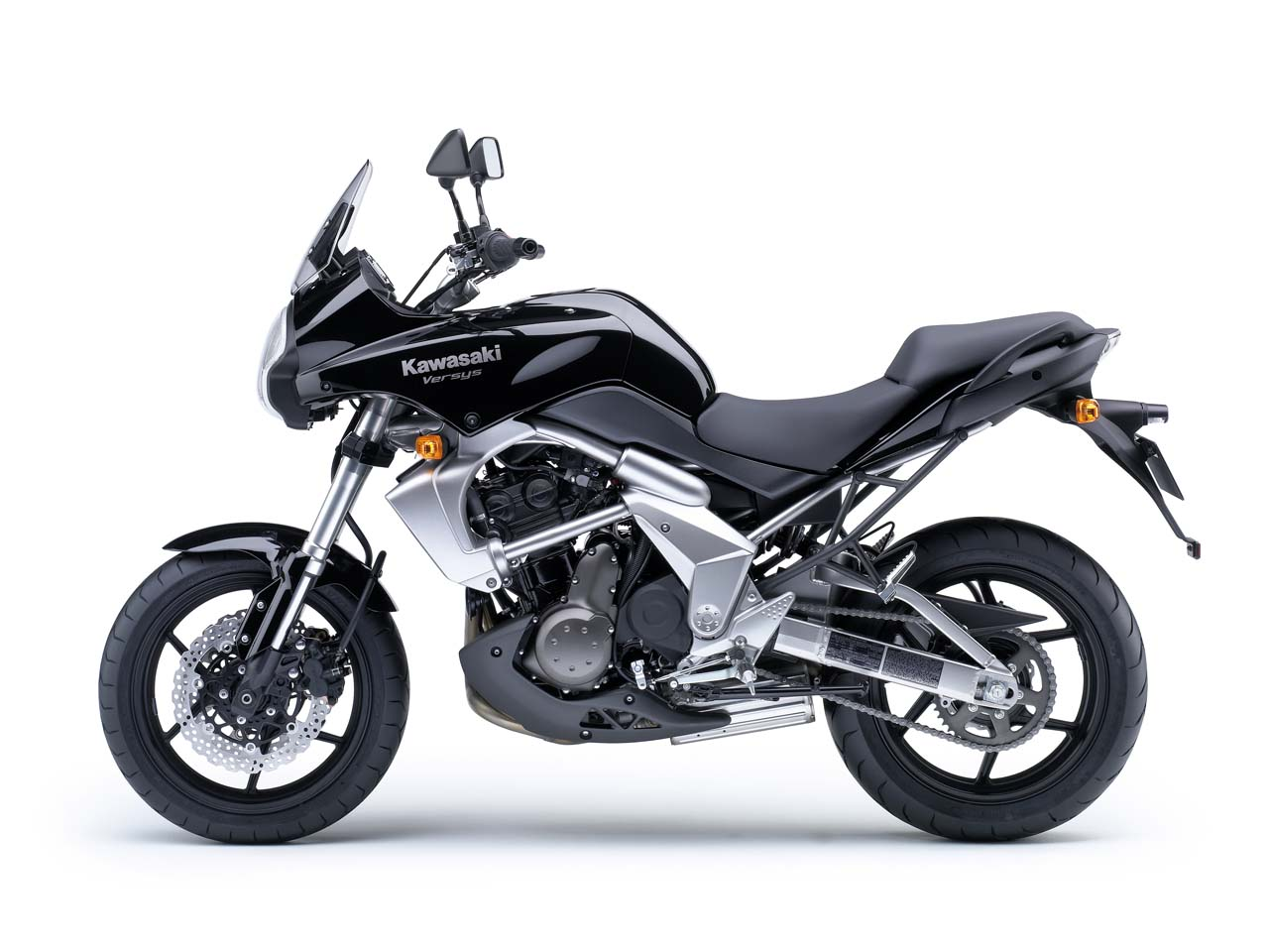 Kawasaki Versys Fuel Consumption