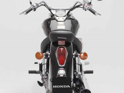 Honda VT750C Shadow photo