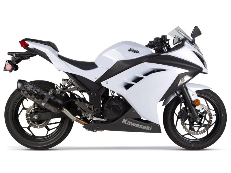 Can You Ride A Kawasaki Ninja 300 With An A2 Licence