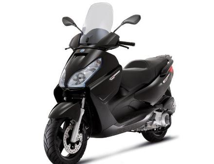 Can You Ride A Piaggio X7 Evo 300 With An A2 Licence