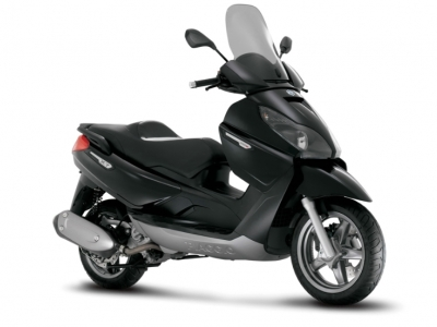 Piaggio X7 250ie photo