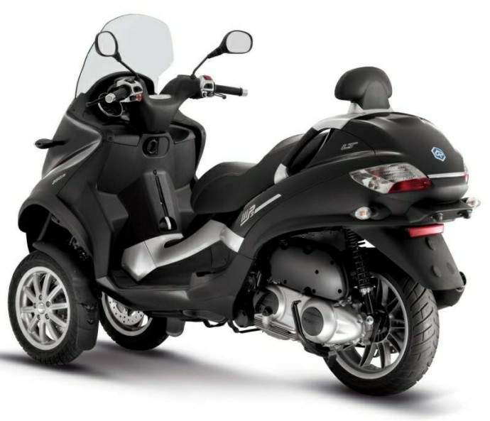 can you ride a piaggio mp3 400 with an a2 licence. Black Bedroom Furniture Sets. Home Design Ideas