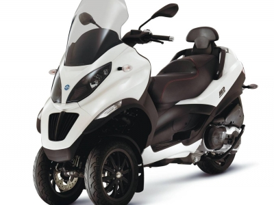 Piaggio MP3 LT photo