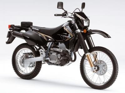 Suzuki DR-Z400S photo