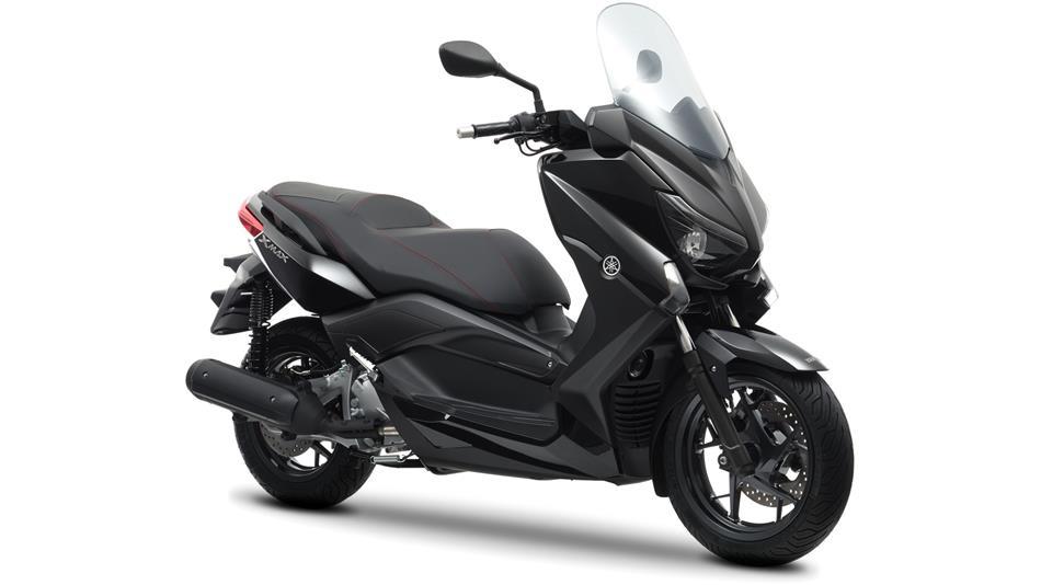 מרענן Can you ride a Yamaha X-Max 250 with an A2 licence? XN-53