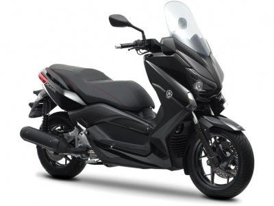 Yamaha X-Max 250 photo