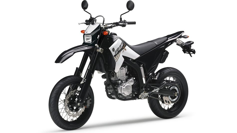 Can you ride a Yamaha WR250X with an A2 licence?