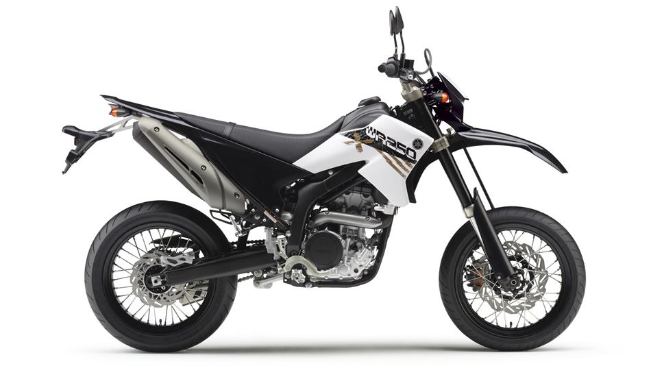 Can You Ride A Yamaha WR250X With An A2 Licence