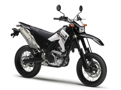 Yamaha WR250X photo