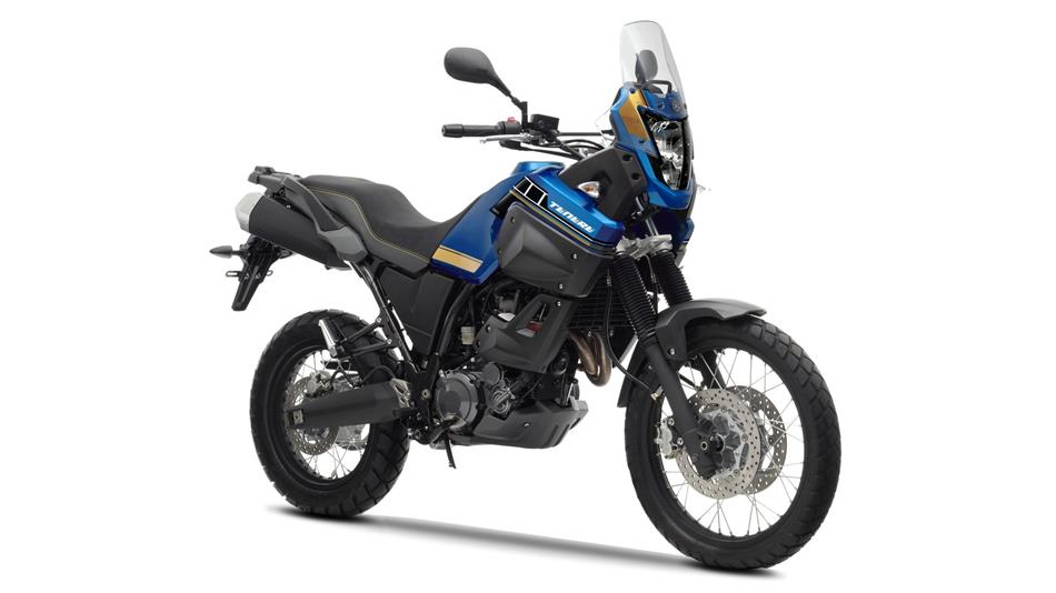 Can You Ride A Yamaha Xt660z Tenere With An A2 Licence