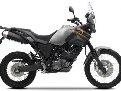 Yamaha XT660Z Tenere photo