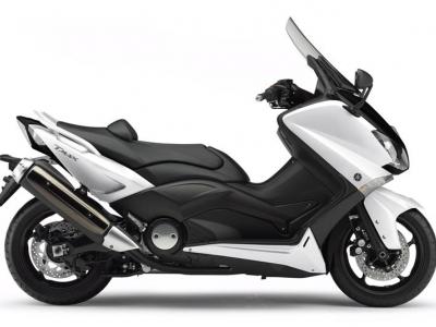 Yamaha T-Max (2012 and beyond) photo