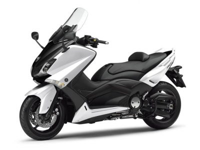 Yamaha T-Max (2012 and beyond) photo