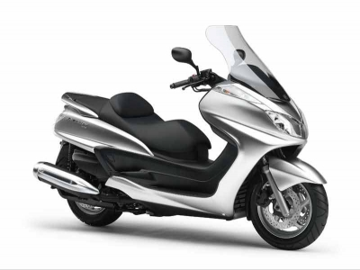 Yamaha YP400 Majesty photo