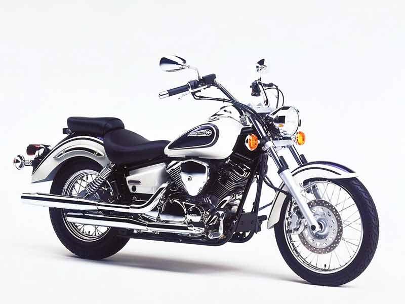 Can you ride a yamaha xvs250 drag star with an a2 licence for Yamaha drag bike