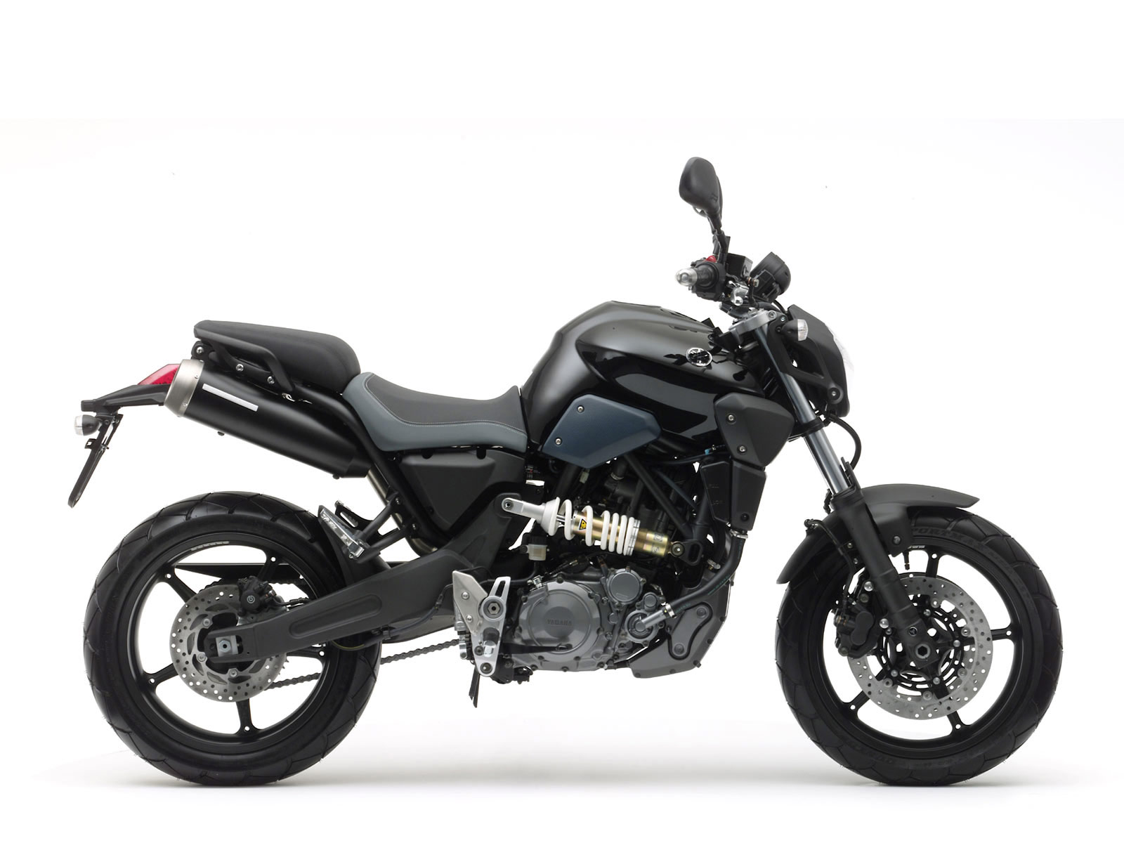 Used Honda Dual Sport Can you ride a Yamaha MT-03 with an A2 licence?