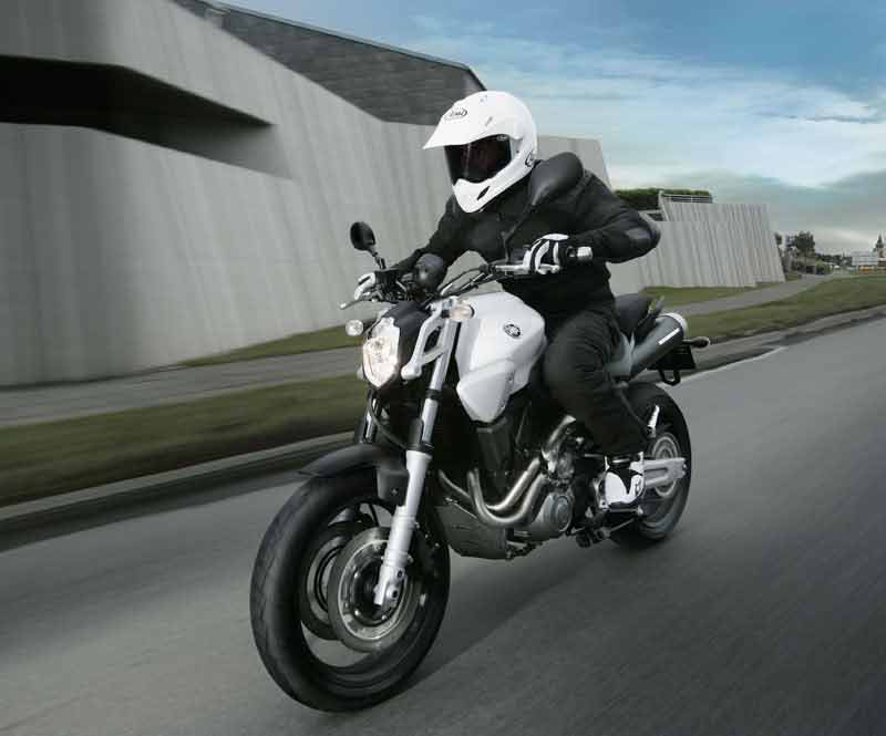 Can You Ride A Yamaha Mt 03 With An A2 Licence