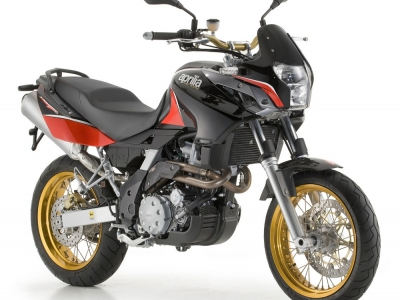 Can You Ride A Aprilia Pegaso Factory With An A2 Licence