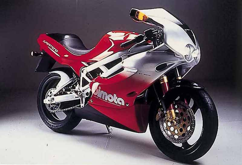A2 Licence Bikes >> Can you ride a Bimota BB1 Supermono with an A2 licence?