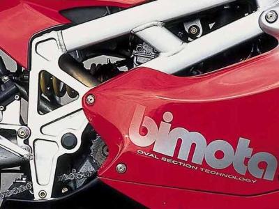 Bimota BB1 Supermono photo