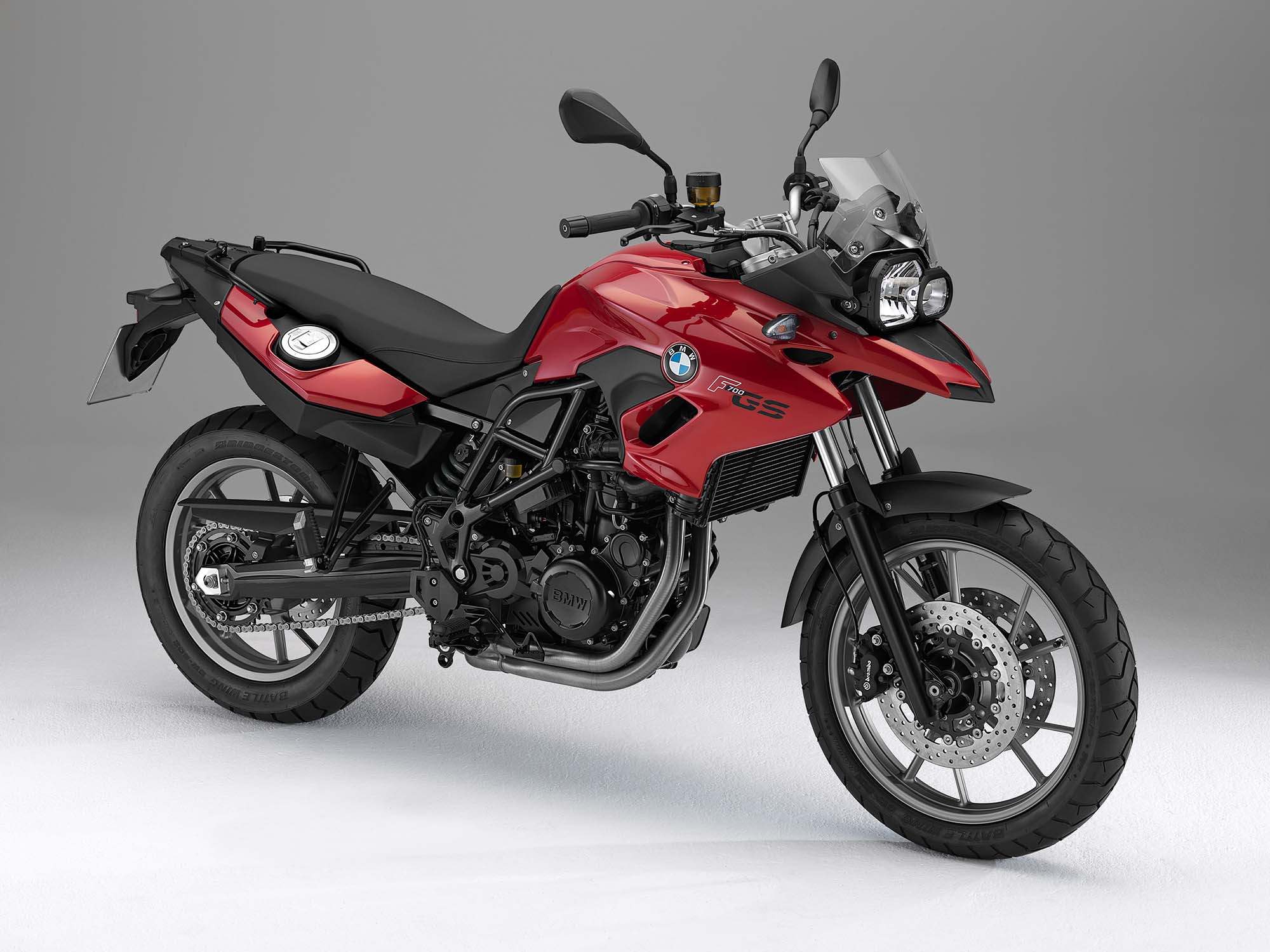 can you ride a bmw f700gs with an a2 licence?