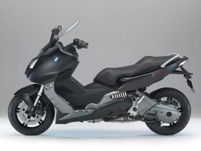 BMW C600 Sport photo