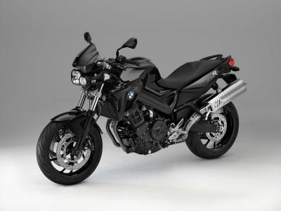 BMW F800R photo