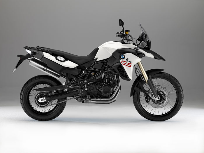 Can You Ride A Bmw F800gs With An A2 Licence