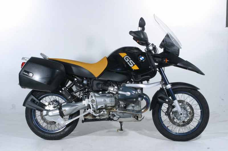 Can You Ride A Bmw R1150gs With An A2 Licence