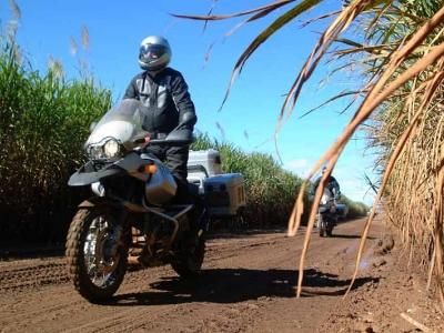 BMW R1150GS Adventure photo