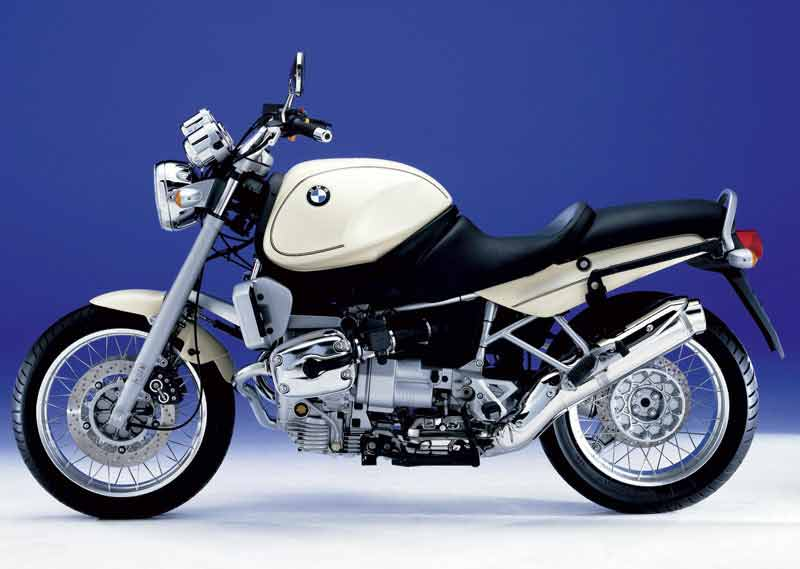Can You Ride A Bmw R1100r With An A2 Licence