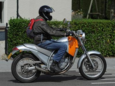Aprilia Moto 6.5 photo
