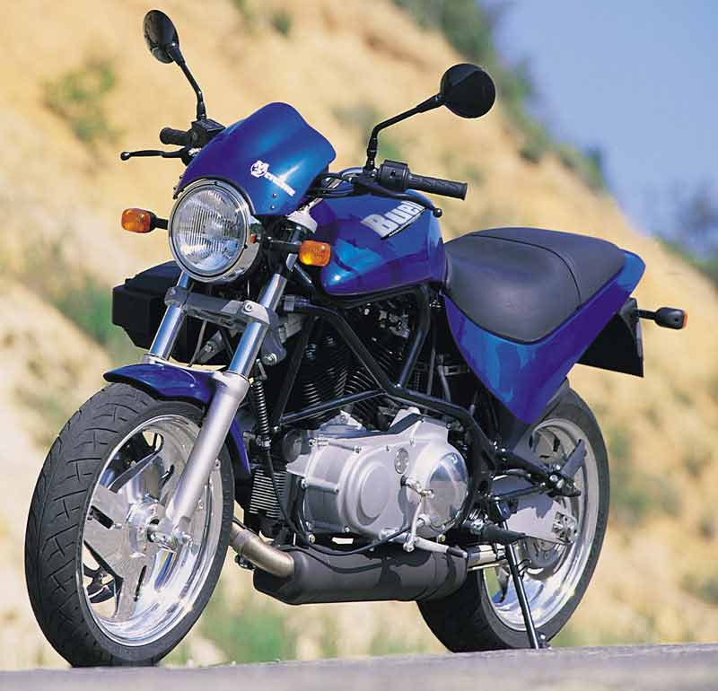 Can You Ride A Buell M2 Cyclone With An A2 Licence